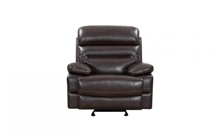 9442 - Brown Chair