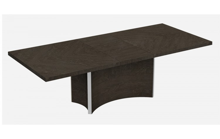 D845 - Gray Dining Table
