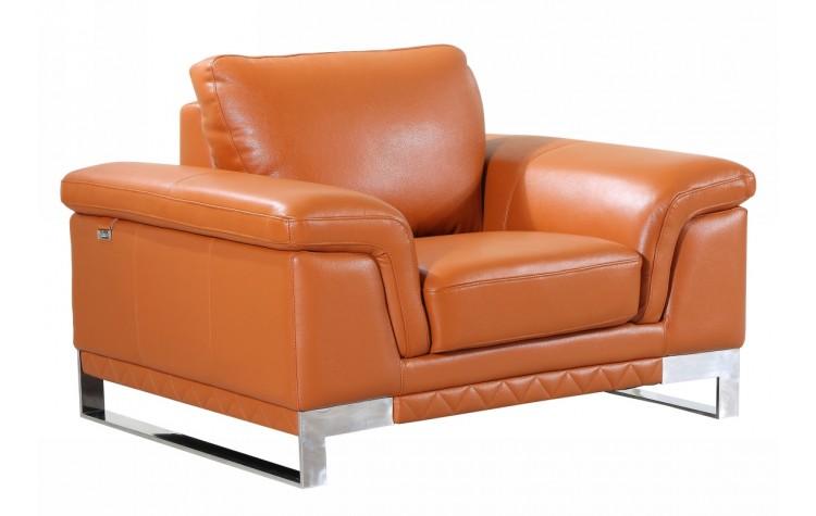 411 - Camel Chair