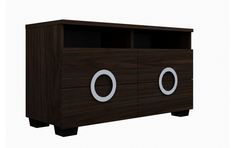 Monte Carlo - Wenge TV Entertainment Unit