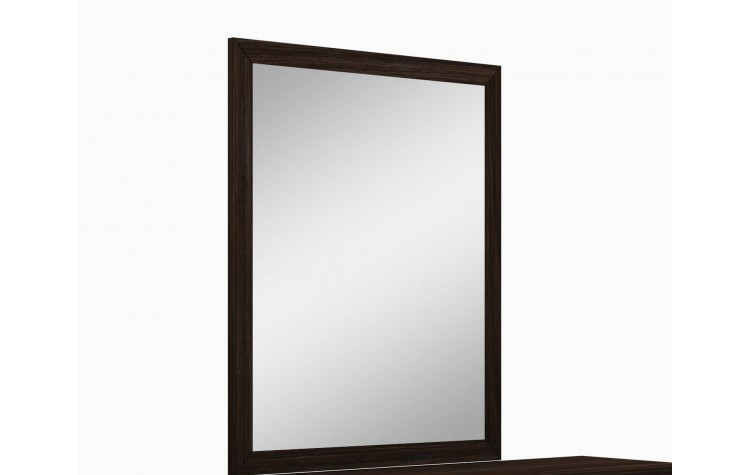 Monte Carlo - Wenge Mirror