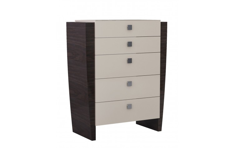 Paris - Beige Chest
