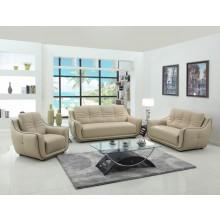 2088 - Beige Sofa Set