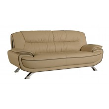 405 - Beige Sofa