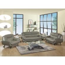405 - Gray Sofa Set