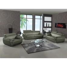 4571 - Gray Sofa Set