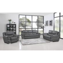 4572 - Gray Sofa Set