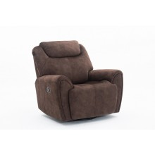 5008 - Brown Chair