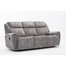 5008 - Gray Sofa