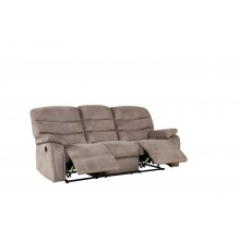 5052 - Light Brown Sofa