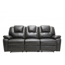 7993 - Gray Sofa