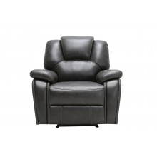 7993 - Gray Power Reclining Chair