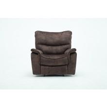 7167 - Dark Brown Chair