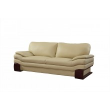 728 - Beige Sofa