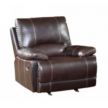 9345 - Brown Chair