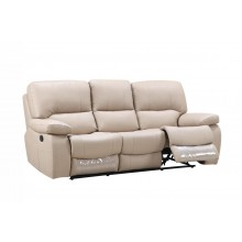 9389 - Beige Sofa