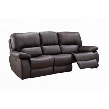 9389 - Brown Sofa