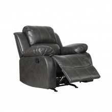 9393 - Gray Chair