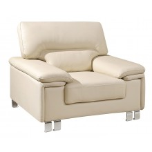 9399 - Beige Chair