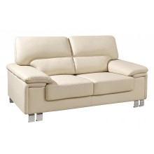 9399 - Beige Loveseat