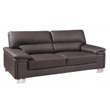 9399 - Brown Sofa
