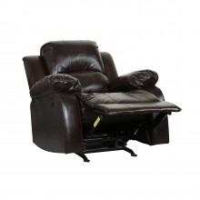 9393 - Brown Chair