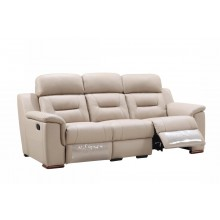 9408 - Beige Sofa