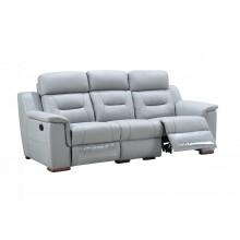 9408 - Gray Sofa