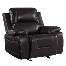 9422 - Brown Chair