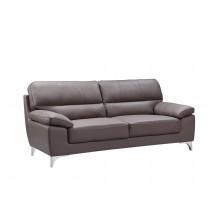 9436 - Brown Sofa