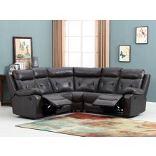 9443 - Dark Gray Sectional