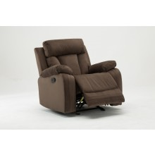 9760 - Brown Chair