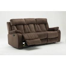 9760 - Brown Sofa