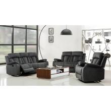 9760 - Gray Sofa Set