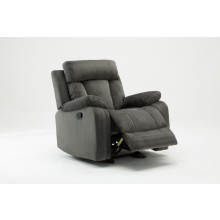 9760 - Gray Chair