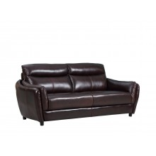 9778 - Brown Sofa