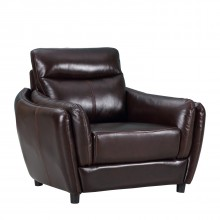 9778 - Brown Chair