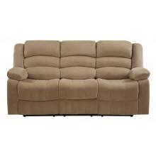 9824 - Beige Sofa