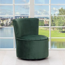 A41 - Green Accent Chair