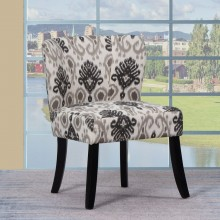 A92 - Beige Accent Chair