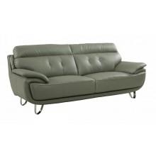 A159 - Gray Sofa