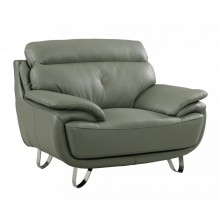 A159 - Gray Chair