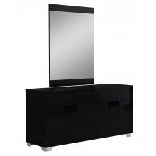 Aria - Black Dresser