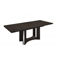 D59 - Gray Dining Table