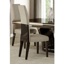 D832 - Wenge Dining Chair