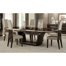 D832 - Wenge Dining Table