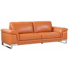 411 - Camel Sofa