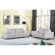 411 - Light Gray Sofa Love