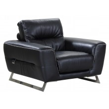 485 - Black Chair