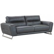 485 - Dark Gray Sofa